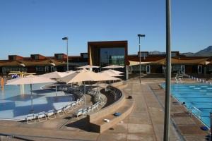 McDowell Mountain Ranch Aquatics Center