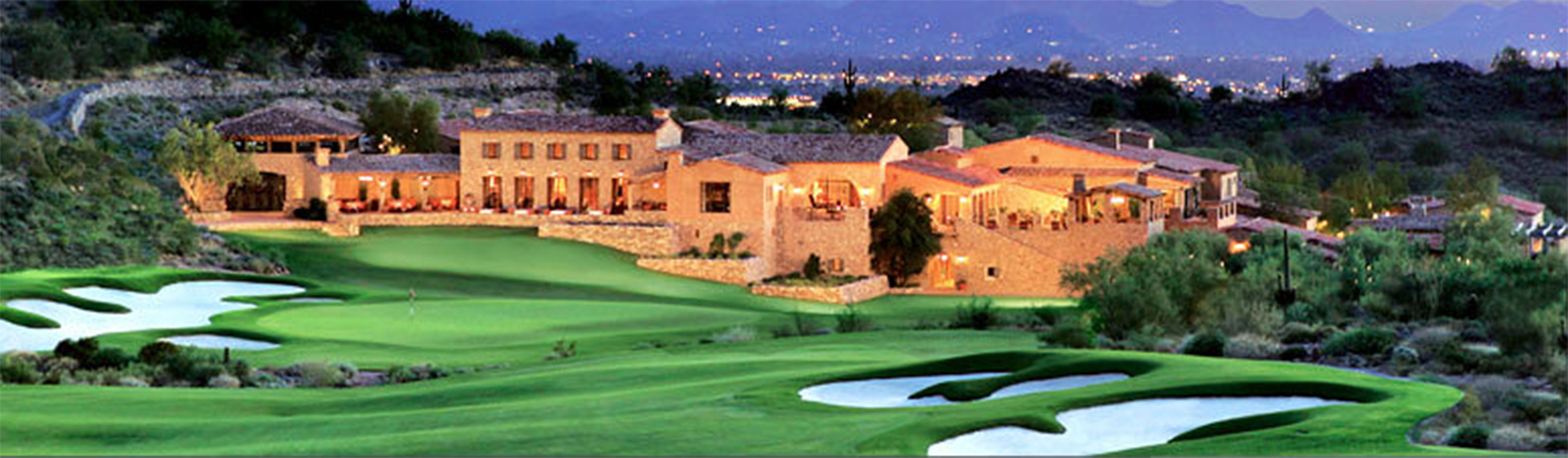Dc ranch scottsdale 85255 a diamond in the desert for Silverleaf com
