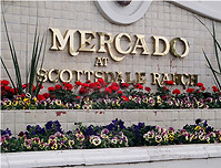 The Mercado at Scottsdale Ranch