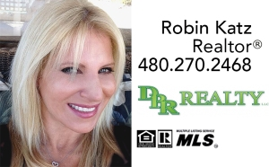 Robin Katz Scottsdale Real Estate Agent DPR Realty