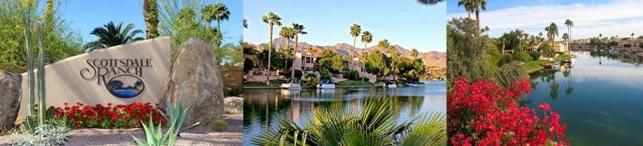 Scottsdale Ranch Scottsdale Arizona